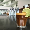 New Shop Spices Up Coffee on East Side