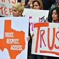 Texas Is Conveniently Late Releasing Abortion Stats