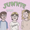 Young, Dumb and In Love with Junkie