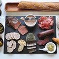 Where to Get Your Fill of Charcuterie This Week