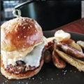 <i>Texas Monthly</i> Names San Antonio Hamburger No. 1 in State