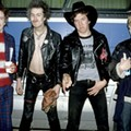 Remembering the Sex Pistols' Stop in SA