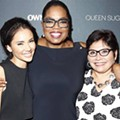 S.A. native stars in Oprah-produced series 'Queen Sugar'