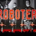 Here Come the Robots: Kraftwerk Set to Pulsate the Tobin