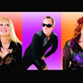 Cosmic New Wavers The B-52s Land at the Tobin on Sunday