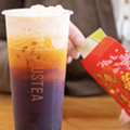 San Antonio tea shop celebrates the Lunar New Year with traditional red envelope giveaways