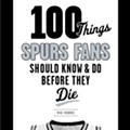 Veteran Sports Writer Mike Monroe Flexes Spurs Knowledge