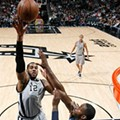 Spurs Face Orlando Magic at Tuesday's Home Game