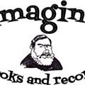 "Mini-Documentary Celebrates Imagine Books & Records, ""The Loudest Bookstore in Texas"""