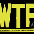 WTF 2016: Remembering the Year We'd Rather Forget