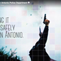 """South Texas Lawmaker Shot in the Head During """"Celebratory"""" NYE Gunfire"""