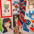 Frida Kahlo-inspired Art Walk Comes to Wonderland of Americas Next Month