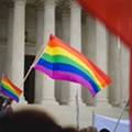 Texas Supreme Court Will Hear Case Attacking Benefits of Married LGBT Couples