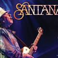 Santana is Coming to San Antonio
