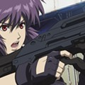 """Ghost in the Shell"" Returns to Theaters"