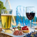 SeaWorld San Antonio's Seven Seas Food Fest returns with globally inspired eats and sips