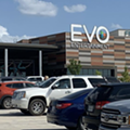 EVO Entertainment to offer San Antonio teachers and nurses free admission in May
