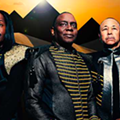 Earth, Wind & Fire coming to San Antonio's Majestic Theatre —appropriately —in September
