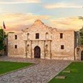 The Bright Future of the Alamo