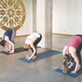 Unwind with Yoga Classes All Around the Alamo City