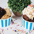 Yelp names San Antonio's top five ice cream shops just in time for National Ice Cream Day on Sunday