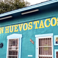 Lauded San Antonio taco joint Con Huevos closes up shop to give employees a vacation