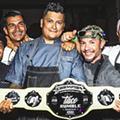 Mr. Crabby's, Taco Rumble: San Antonio's biggest food stories of the week