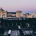 San Antonio rooftop bar Paramour teases plans to change its name to Apothecary. (Or does it?)