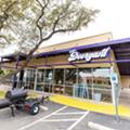 San Antonio pour-your-own-beer spot The Dooryard will host August 14 luau