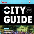 Welcome to San Antonio City Guide 2017