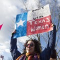 First Abortion Clinic to Reopen After Texas Law Forces 21 to Close
