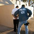 Judge Says Texas Immigration Raids Were Retaliation