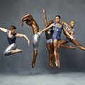 Alvin Ailey American Dance Theater Brings Its Eclectic Repertoire to the Tobin