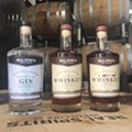 Real Ale Adds Gin, Whiskey to Roster With 'Real Spirits'