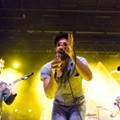 Maverick Music Festival Lights Up Downtown SA
