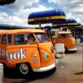 The Tillamook Cheese Bus Is Rolling into SA