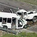 Driver in Fatal Church Bus Crash Sued for Wrongful Death