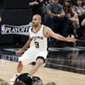 The Spurs Will Have to Continue Playoff Push Without Tony Parker