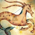 Free Will Astrology (5/10/17-5/16/17)