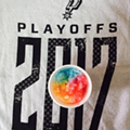 Here's How You Can Get a  Free Spurs-themed Snow Cone Today