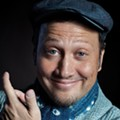 Rob Schneider on Making Fun of Serious Issues
