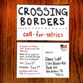 For 'Crossing Borders' Exhibit, Clamp Light Gallery Needs Your Postcard Art