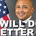 """Councilman Warrick Passed Out On Bench Outside City Hall, Says He was """"Drugged"""""""