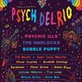 Psych Del Rio Announces Full Festival Lineup