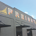 Freight Gallery & Studios Reimagines a Southtown Staple