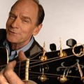 Guitar Legend Livingston Taylor Is Stopping at the Tobin