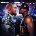 Where to Watch the Mayweather vs McGregor Match