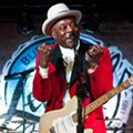 Chicago Bluesman Buddy Guy Is Stopping by the Aztec Theatre