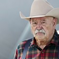 Veteran Actor Barry Corbin Urges Film Studios to Consider Texas for More Productions