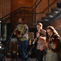 Local Indie Folksters Ranch \ House Release New Album